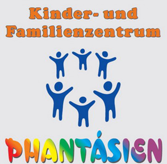 Logo Phantasien