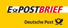 Logo ePost-Brief